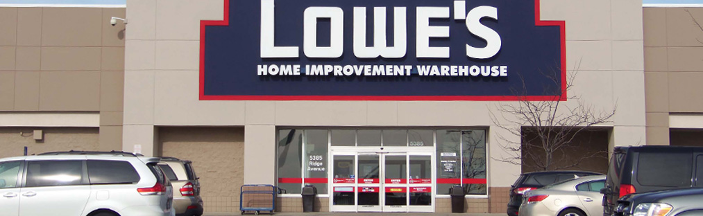 Ridge Lowes