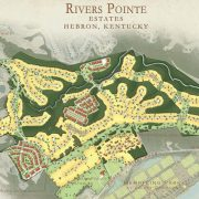 map of rivers pointe
