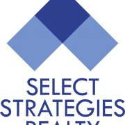 Select Strategies Realty Logo