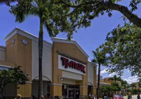 TJMaxx at Boulevard Square