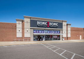 Cross Pointe Shopping Center - Home 2 Home