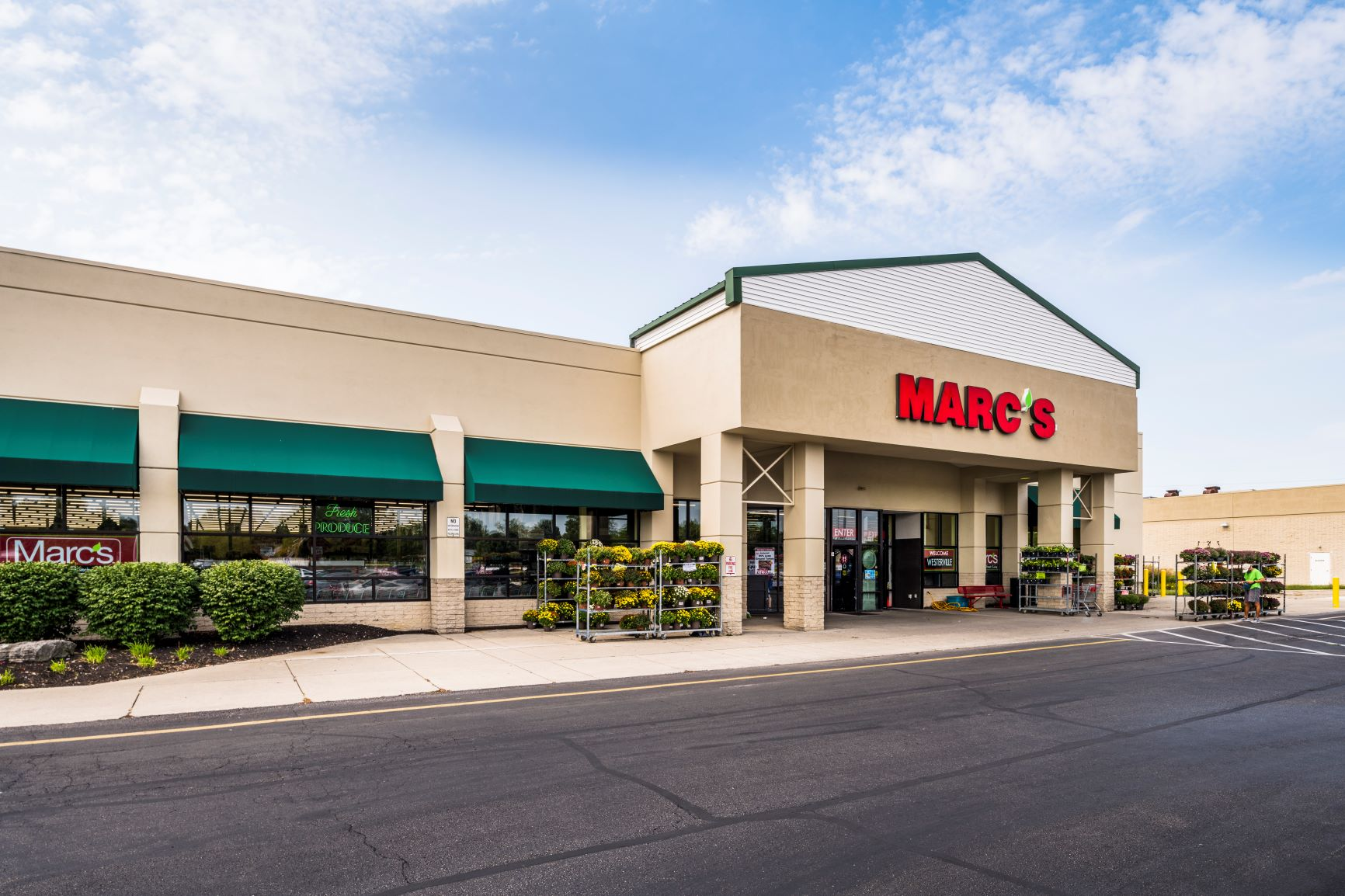 Marc's - West Park Plaza