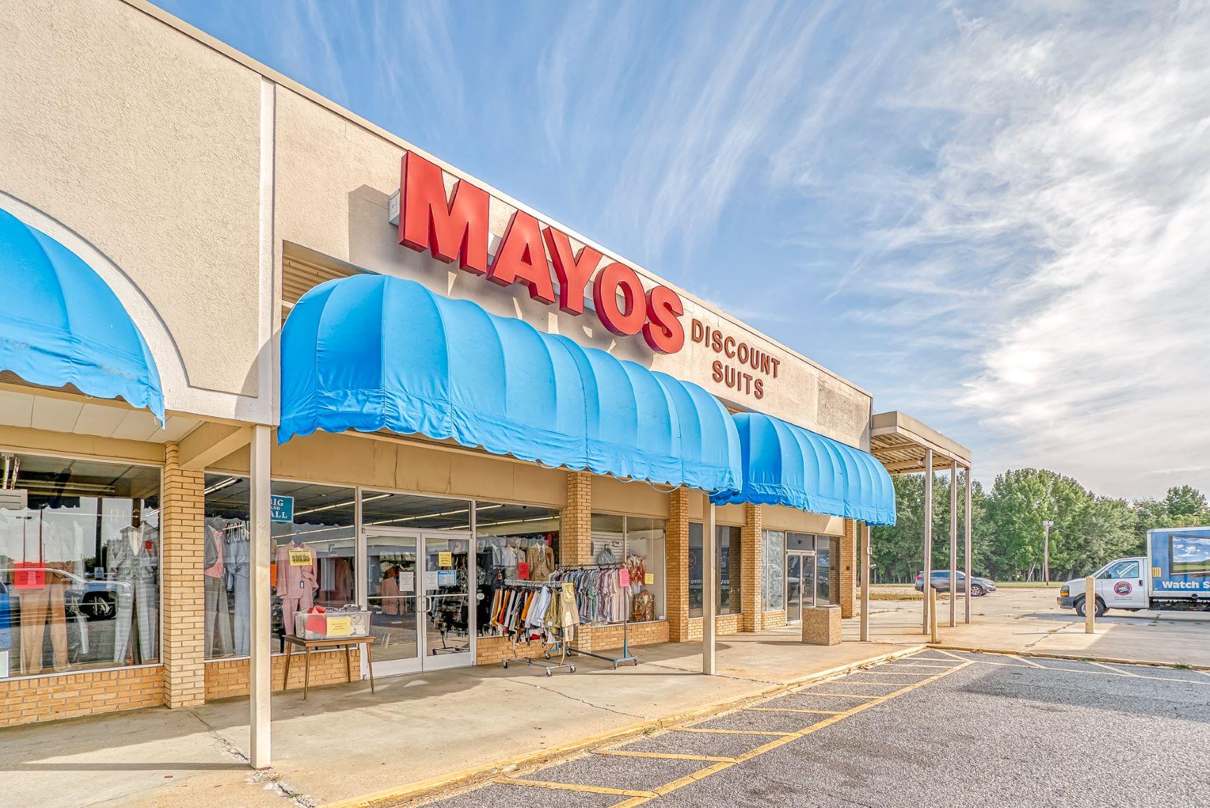 Wesmark Plaza - Mayo's Suite City