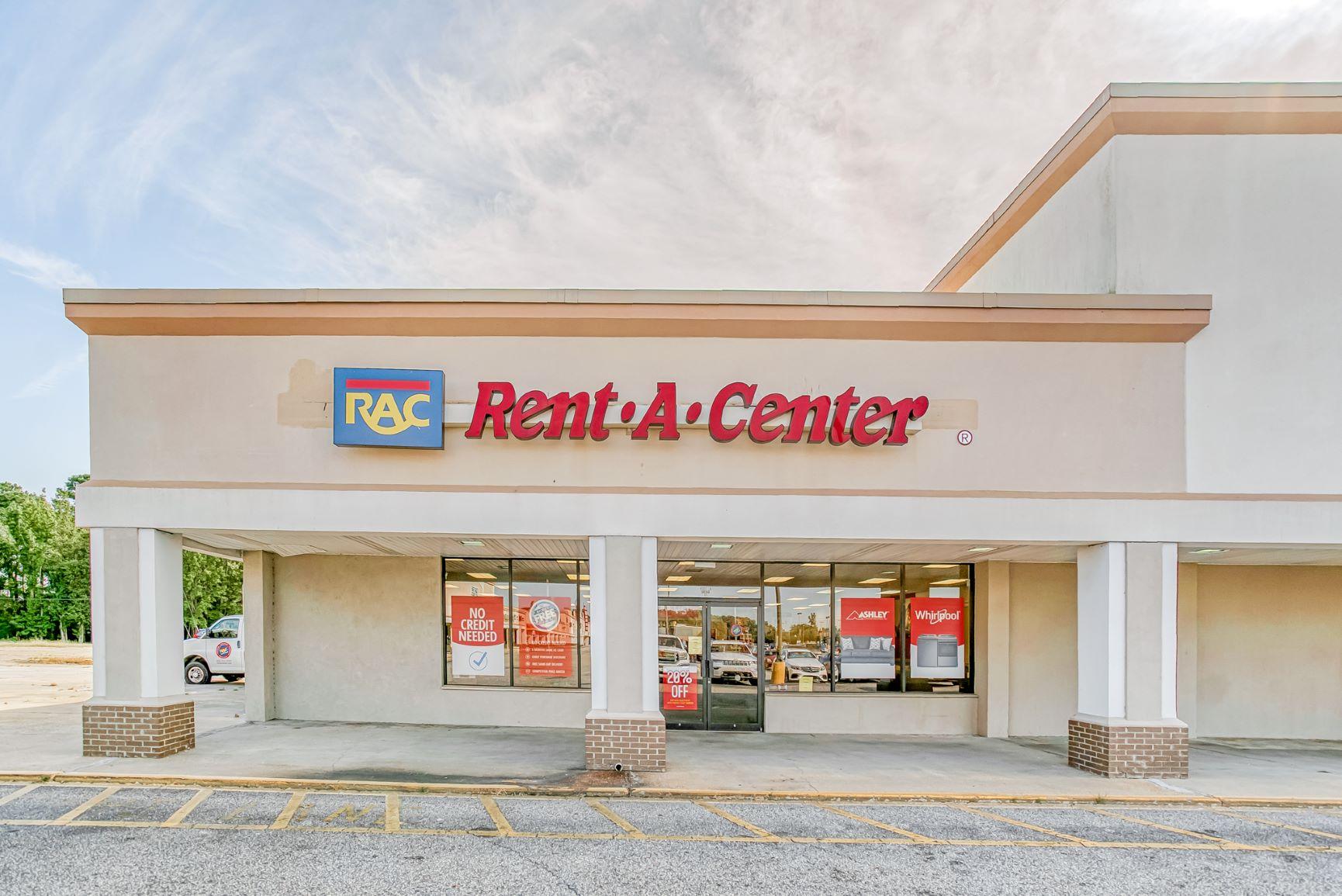 Wesmark Plaza - Rent A Center