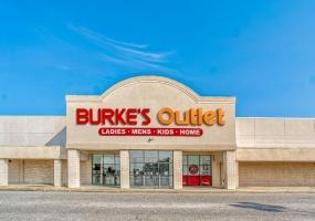 Wesmark Plaza - Burke's Outlet
