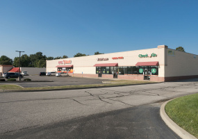Mayfair Plaza - Available Space