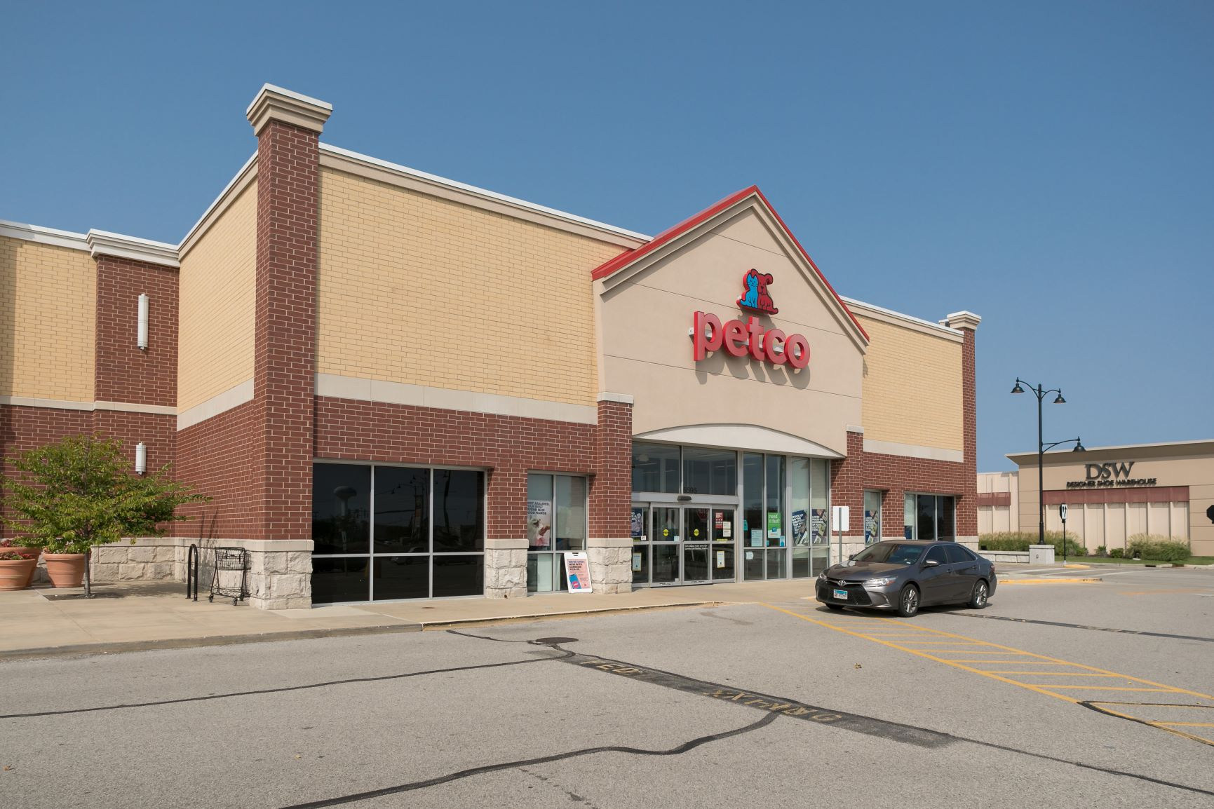Fairview Heights - Petco
