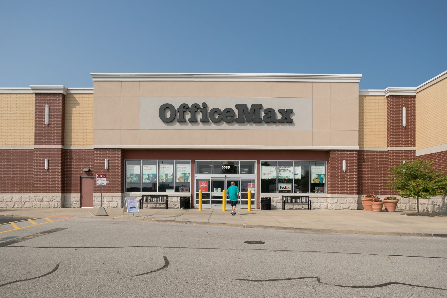 Fairview Heights - Office Max