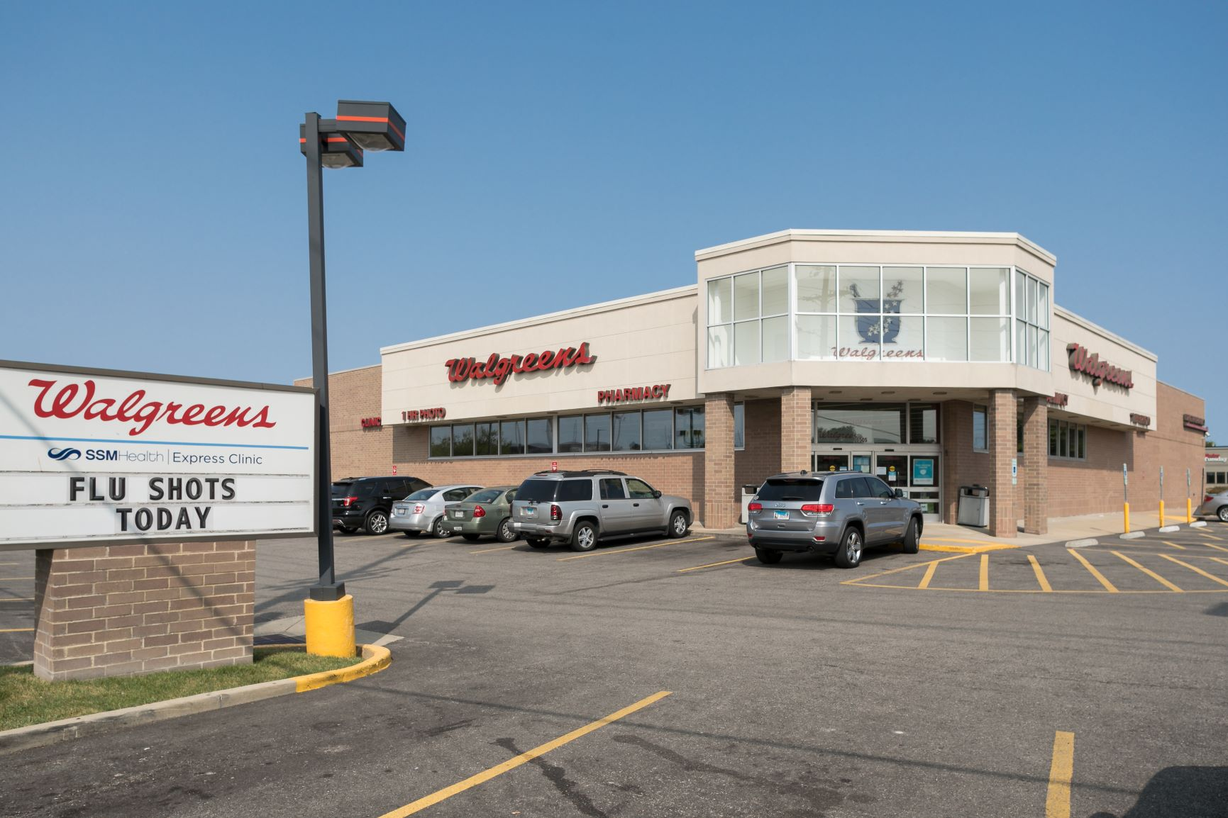 Fairview Heights - Walgreens