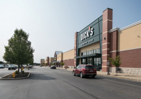 Fairview Heights - Dick's Sporting Goods