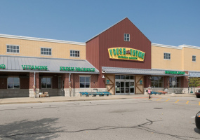 Fairview Heights - Fresh Thyme