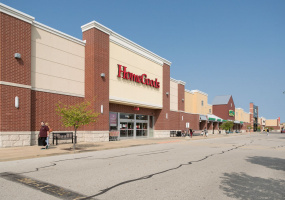Fairview Heights - Home Goods