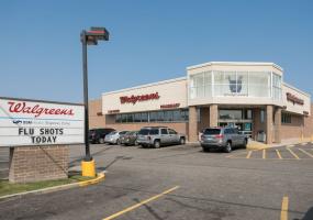 Fairview Heights - Walgreens