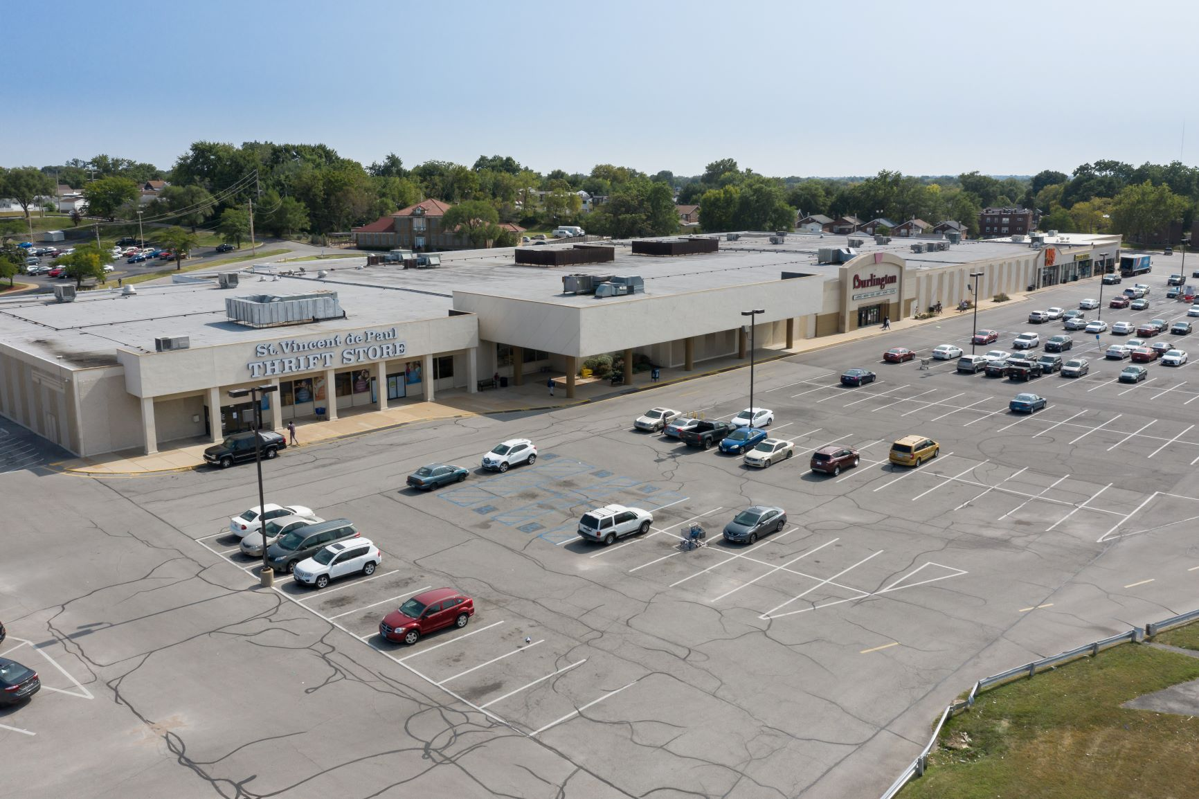 King's Highway Shopping