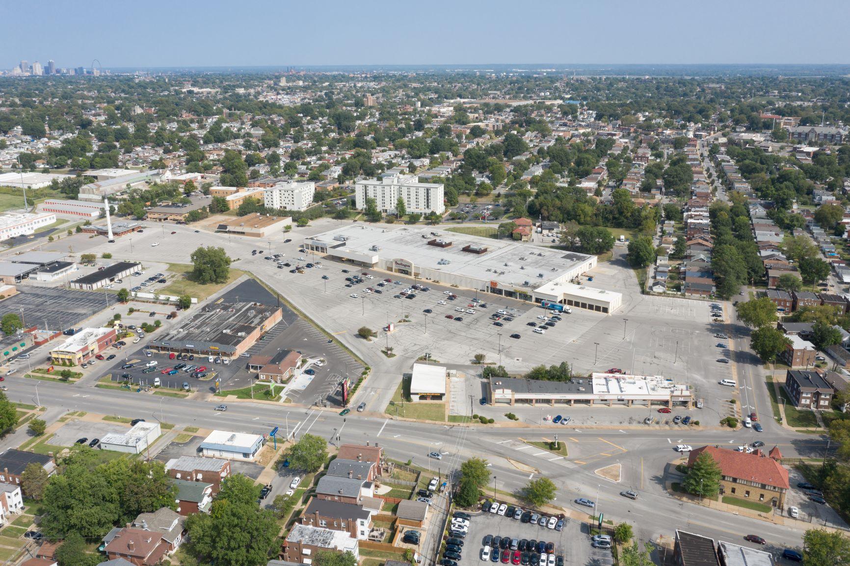 King's Highway Shopping Center