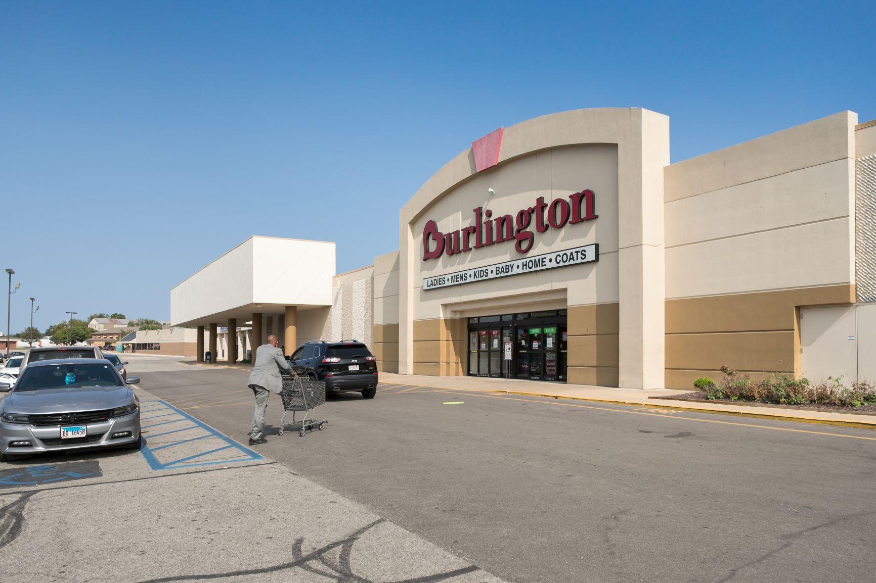 King's Highway Shopping - Burlington