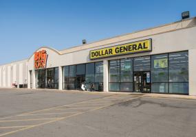 King's Highway Shopping  - Dollar General