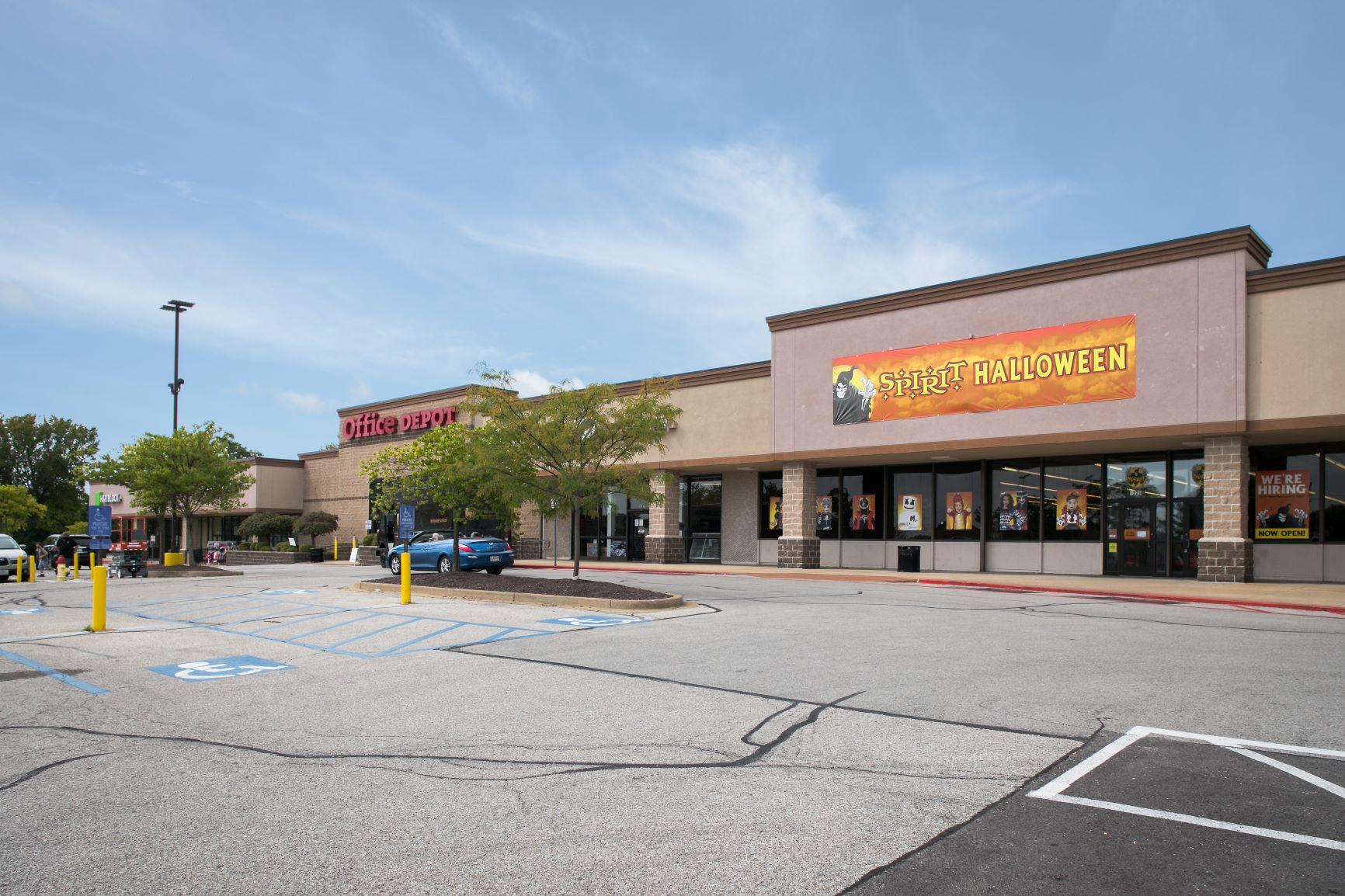 Kirkwood Crossing - Office Depot