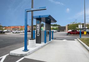 Kirkwood Crossing - Chase ATM