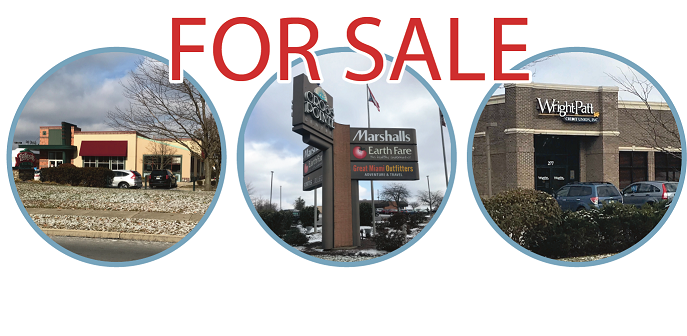 277 East Alex Bell Road, Centerville, Ohio, United States 45459, ,Retail,For sale,277 East Alex Bell Road,1048