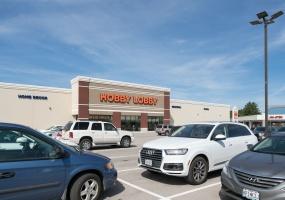 Ballwin Plaza - Hobby Lobby