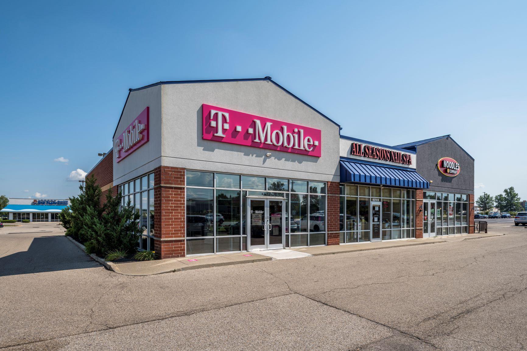 T-Mobile Governor's Pointe