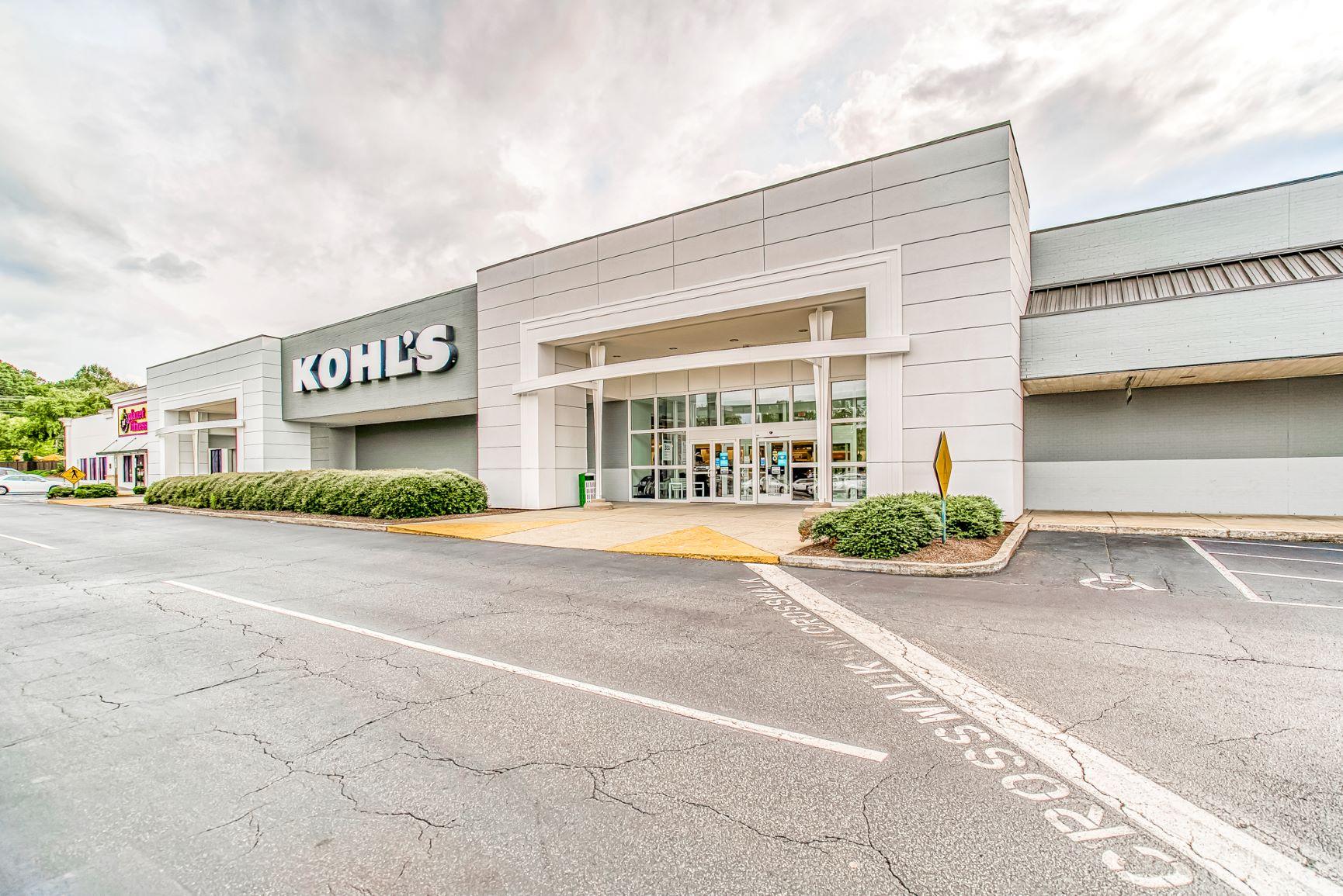Westridge Square - Kohl's