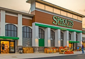 Westridge Square - Sprouts