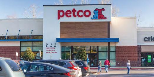 Petco - Homestead Village